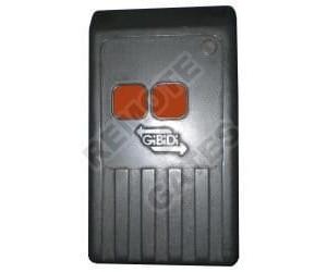 Remote control GIBIDI 26.995-2 old