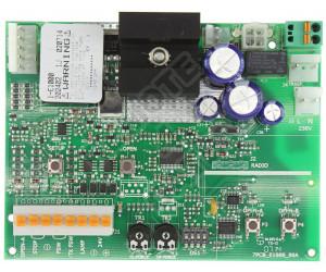 Electronic board FAAC E1000