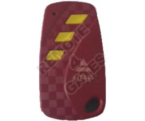 Remote control Garaje EMFA TE3 868 MHz