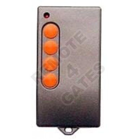 Remote control BFT TX4F