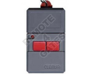 Remote control CLEMSA MTH-2