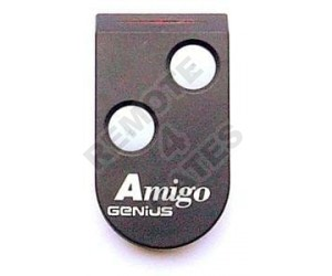 Remote control GENIUS Amigo JA332 grey
