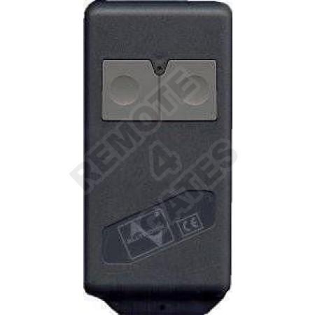 Remote control ALLTRONIK S406-2 27.015 MHz