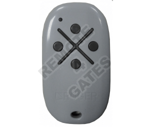 Remote control ROGER TX44R