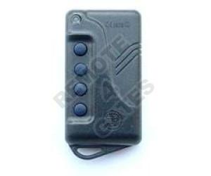 Remote control FADINI JUBI 433-4