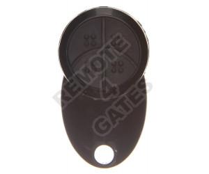 Remote control TELECO TXP-868-N04