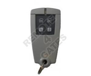 Remote control DELTADORE Tydom 140
