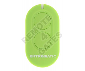 Remote control ENTREMATIC ZEN2 green
