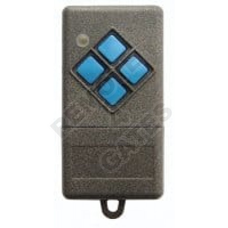 Remote control DICKERT S10-433-A4K00