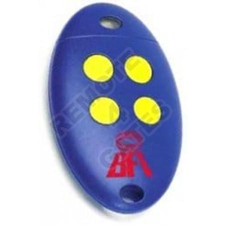 Remote control BFT MITTO-4A