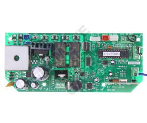 Electronic board V2 RJEDI-L 25C012LV