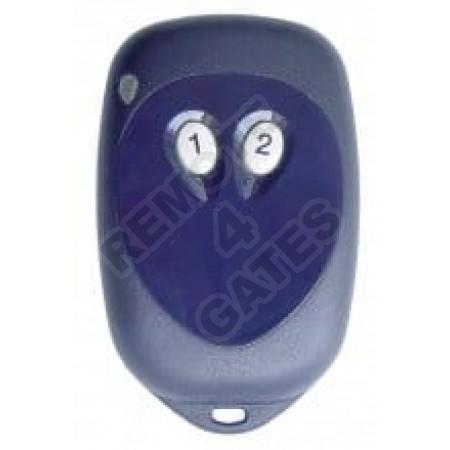 Remote control PROGET ETY2B