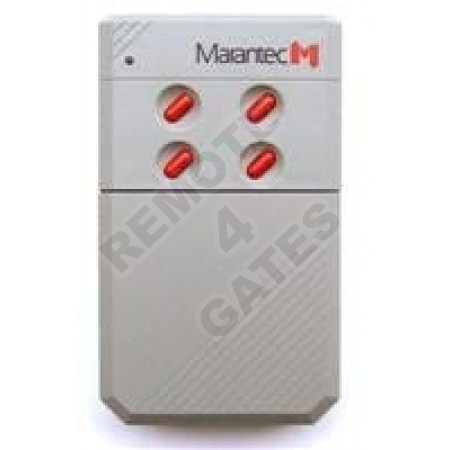 Remote control MARANTEC D104 27.095 MHz