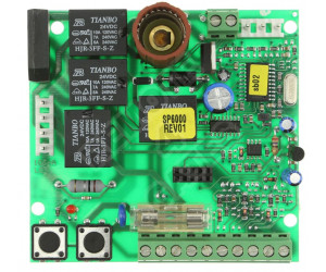 Electronic board NICE SPA40