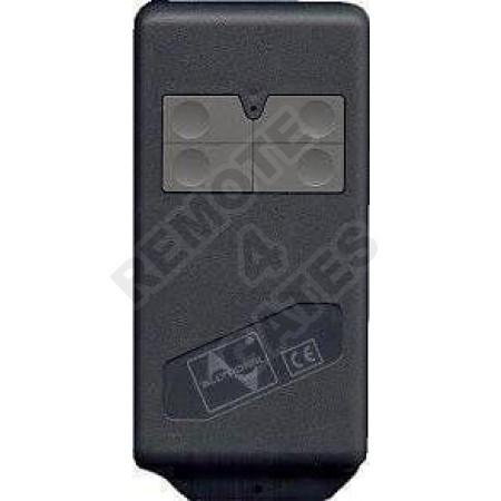 Remote control ALLTRONIK S406-4 27.015 MHz