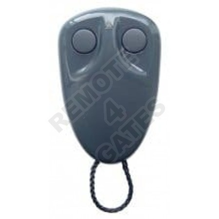 Remote control PRASTEL MPSTP2E