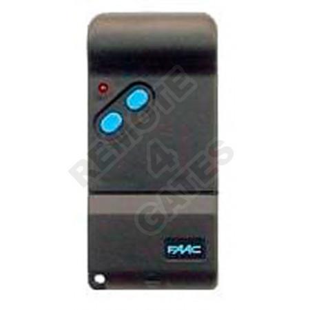 Remote control FAAC 40SL-2