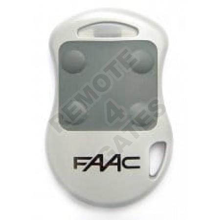 Remote control FAAC DL4-868SLH