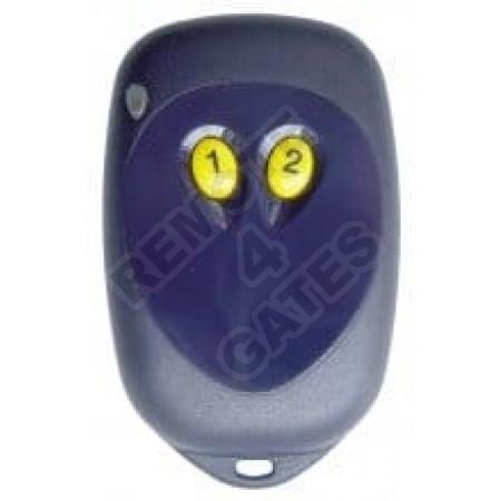 Remote control PROGET ETY2F