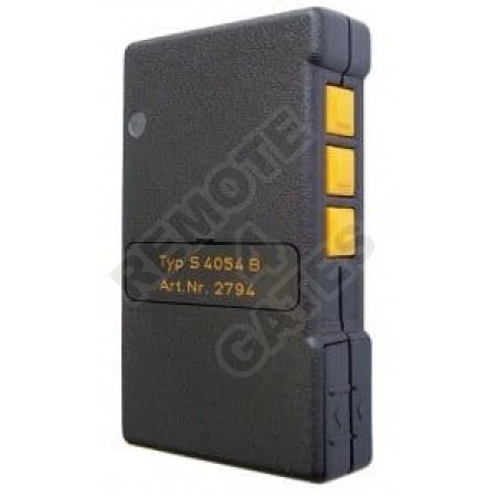 Remote control ALLTRONIK 27,015 MHz -3