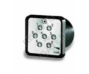 Keypad CAME S6000