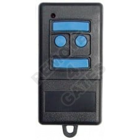 Remote control NORMSTAHL T433-4