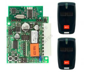 Receiver Kit BFT CLONIX 2