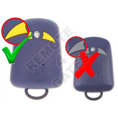 Remote control DEA GENIE 263