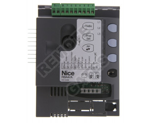 Control unit NICE RBA4/A