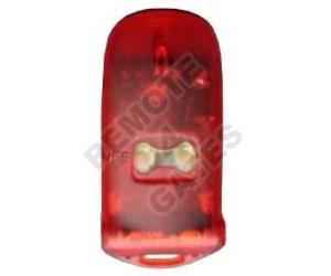 Remote control DUCATI 6203 red