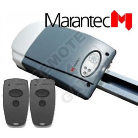 Motor kit MARANTEC Comfort 250.2 Speed + SK11