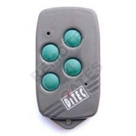 Remote control DITEC BIXAG4