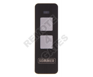 Remote control SOMMER PEARL TWIN TX55-868