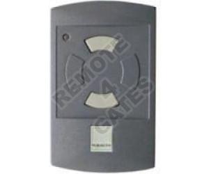 Remote control TUBAUTO HSM2 40 MHz