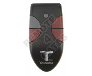 Remote control TELCOMA FOX4-26995