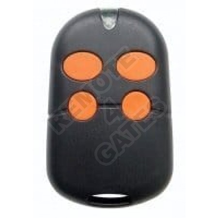 Remote control SENTINEL ACCESS 4C