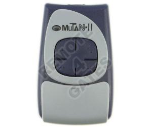 Remote control CLEMSA MUTANcode II  N 84
