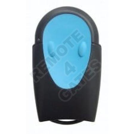 Remote control TELECO TXR-433-A02 blue