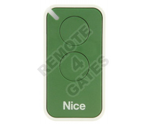 Remote control NICE INTI 2 green