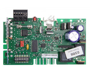 Electronic board SOMMER FM434,42 Sprint/Duo S4-RM02-434-2