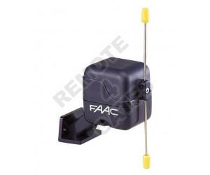 Receiver FAAC PLUS1 433