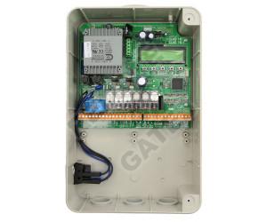 Control unit CLEMSA CLAS 16.1