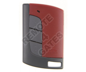 Remote control EMFA TE3 DC 433 MHz