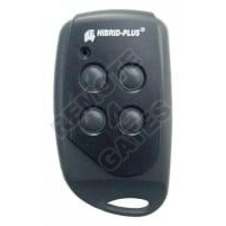 Remote control ELEMAT HIBRID PLUS 4