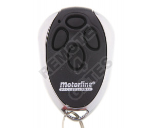 Remote control MOTORLINE MX4SP RCM