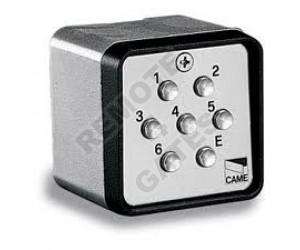 Keypad CAME S9000