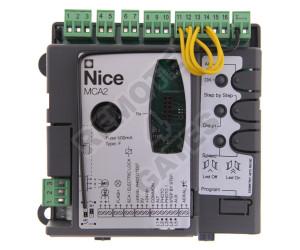 Control unit NICE MCA2