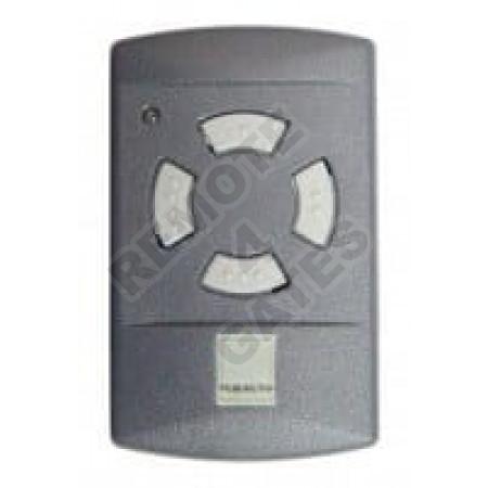 Remote control TUBAUTO HSM4 40 MHz
