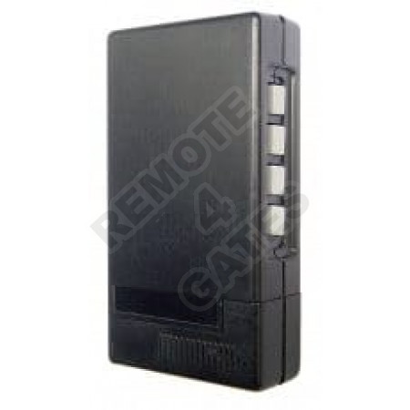 Remote control PRASTEL KMFT4 26.995 MHz
