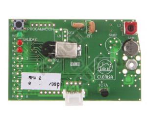 Receiver CLEMSA RMV 2
